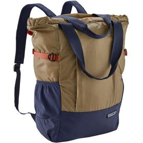 Patagonia LW Travel Tote Pack mojave khaki